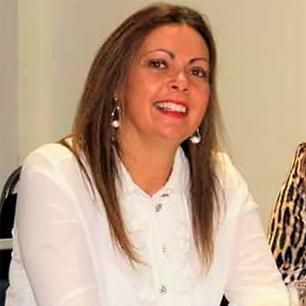 Sallyann Charlton