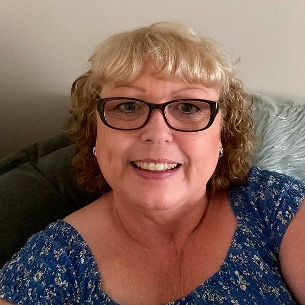 Shirley Rowe