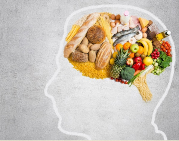 dementia-friendly environment promote healthy eating