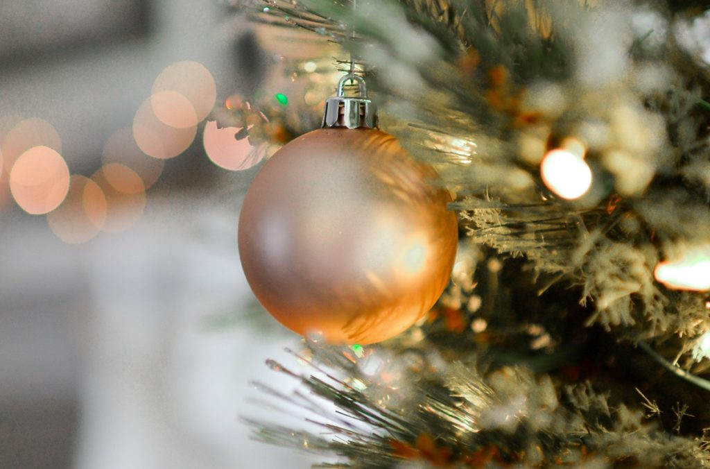 Our dementia psychologist talks about Christmas Stress
