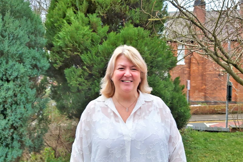 Teresa Taylor Facilities Manager at Towerview Care Group